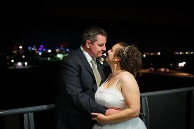 Heather and Luke - Wedding