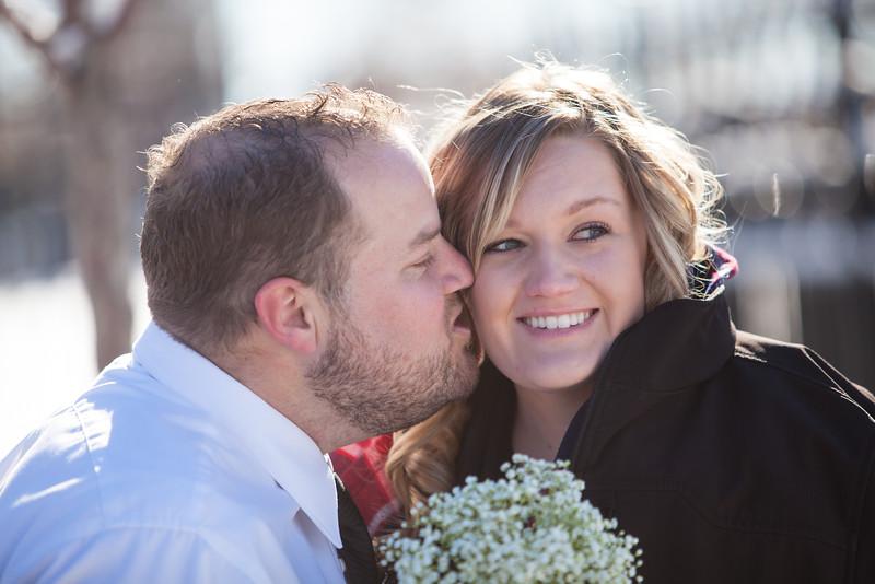 Tyler Shearer Photography Dustin & Michelle Wedding Idaho Falls Temple Rexburg Photographer-9905.jpg