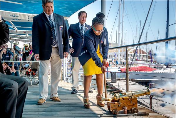 RCYC Opening Cruise 2018