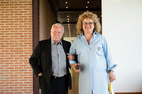 CDR - Achille Bonito Oliva