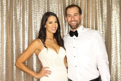 Corey & Rachel's Wedding