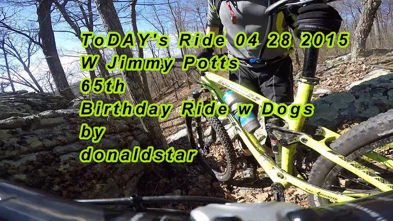Todays Ride 04 26 2015 Waynesboro.mp4