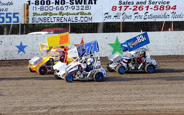 Cowtown Speedway