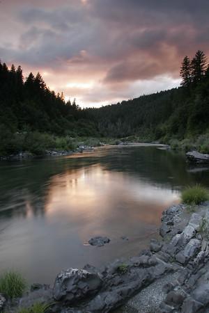 061707 Rogue River
