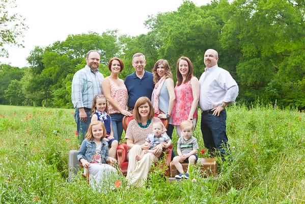 Naizer Extended Family