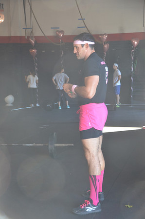 2013 Barbells for Boobs