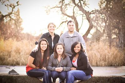Kromm Family