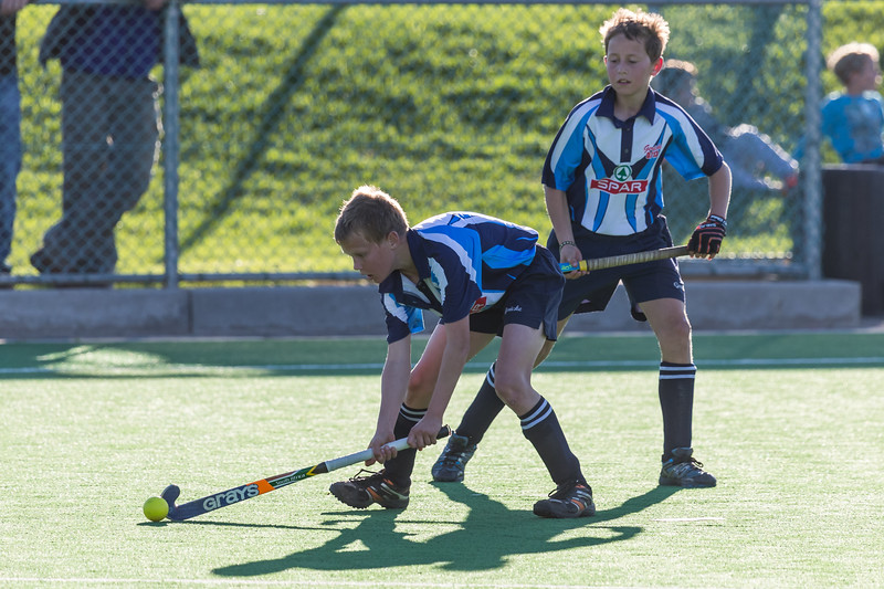 Hockey u12 Mikro vs. Gericke