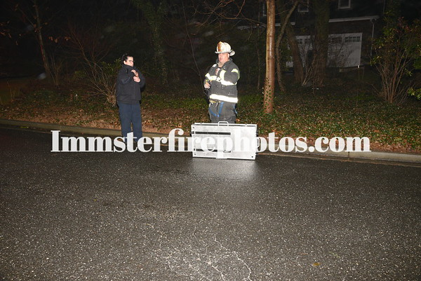 SYOSSET FD PINE DR HOUSE FIRE 1-12-2020