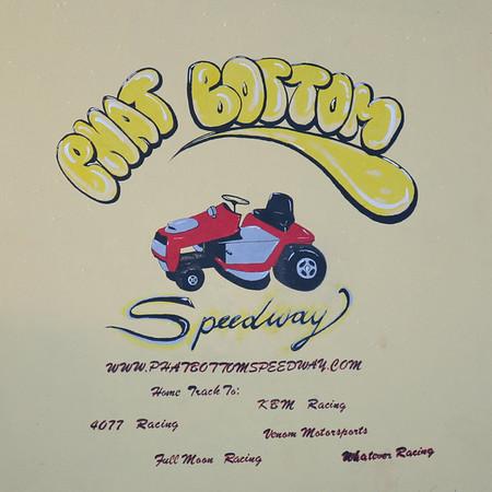 Phat Bottom Speedway