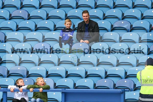 Sheffield Wednesday v Derby County 06 - 12 - 15