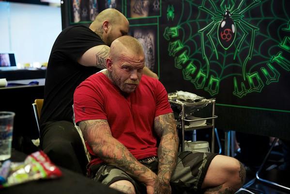Tattoo Olten