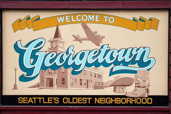 Georgetown Center