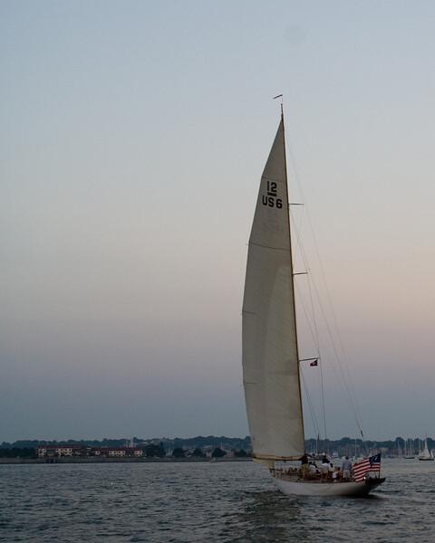 Nautical Portfolio