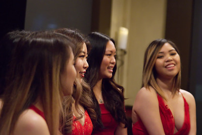 Kappa Phi Lambda Formals 2018