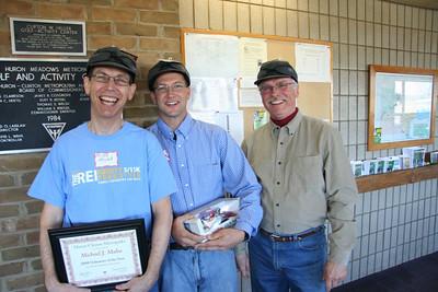 2010-03-27 Huron Meadows Groomer Appreciation Party