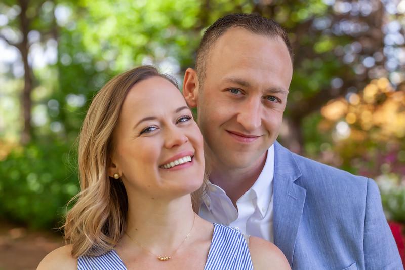 Final Julie and Matt