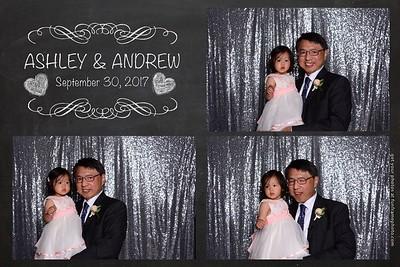 Andrew & Ashley Wedding
