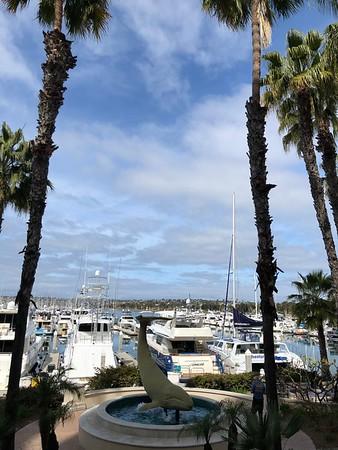 HFA 2019 San Diego