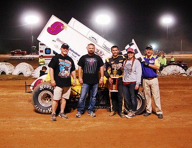 09-30-2017 10th Annual Ralph Henson Memorial FW