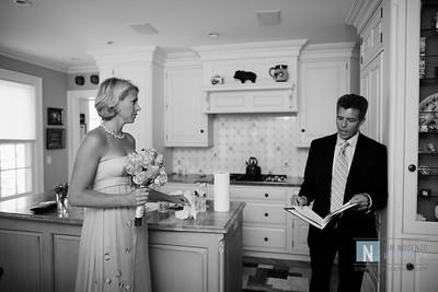 Preparation :: Suzanne + Ty's Wedding