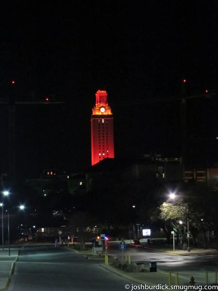 Austin 2011