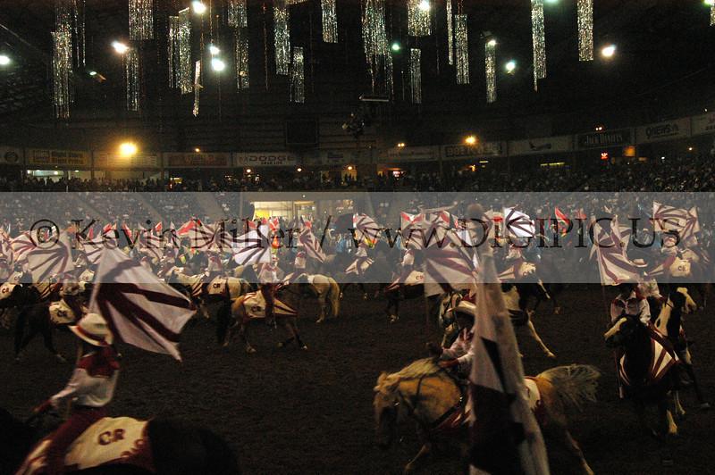 2010 Annual Show Sat 2PM