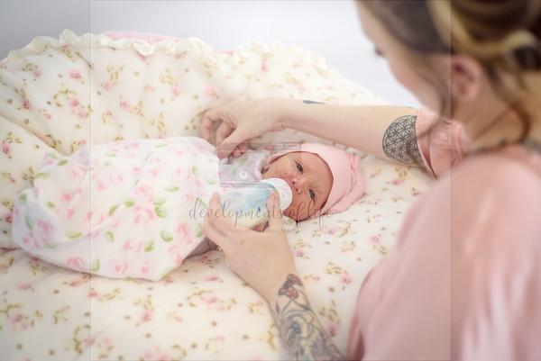 Baby Mazey