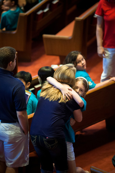 VBS wrap up