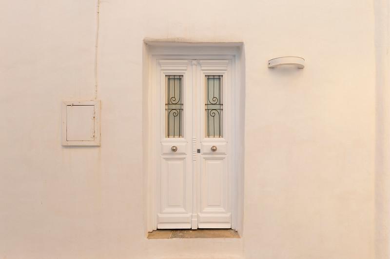 White Door 3