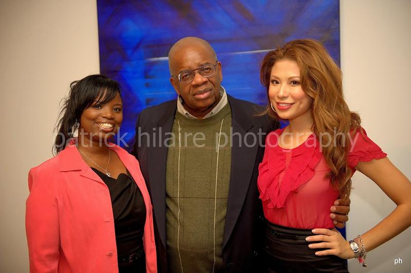 Gregory Burrus with Keily Freeman and  Lea Moek Sierra House Foundation.jpg