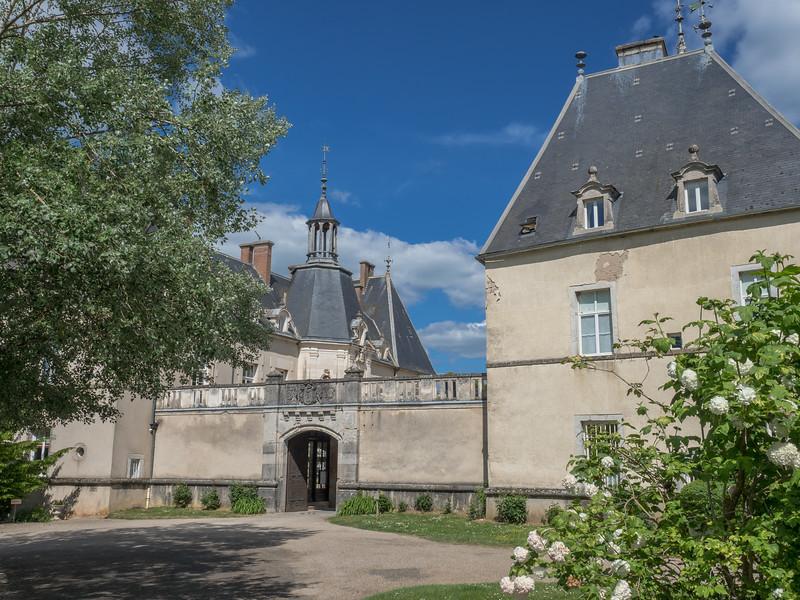 Château Sainte Sabine