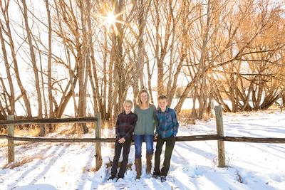 Susan Geeslin's Family