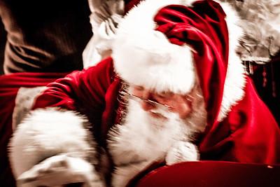 Christmas Parade 2015 Ybor City