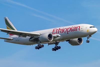 ET - Ethiopia