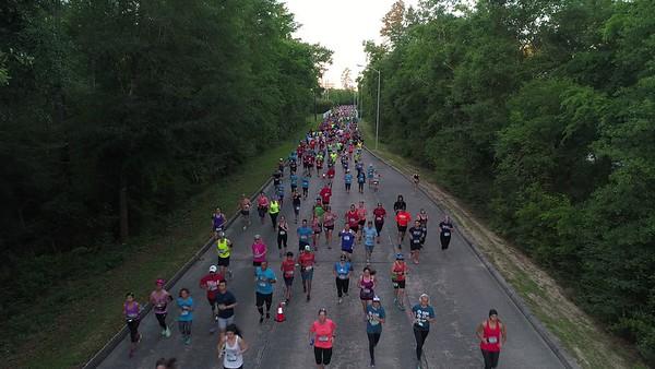 2017 Vintage Park Half Marathon