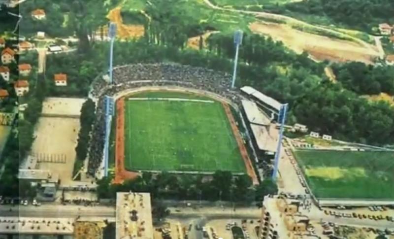 Željin stadion