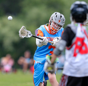 July | Colins Lax Game