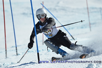 NIAA Tahoe Basin State Championships 2014 Featured