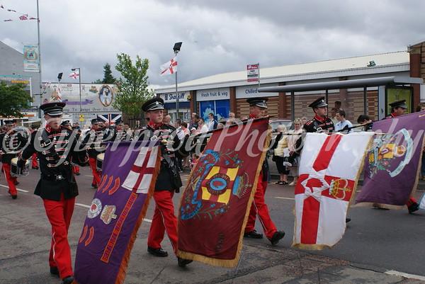 Trevor King Parade 09