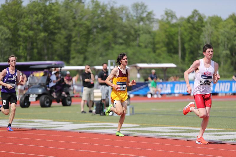 2019 NCAA DIII Track & Field Championships