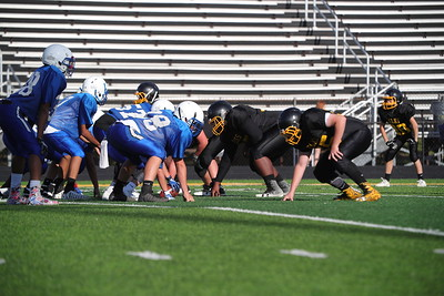2017 Centerville Middle School Football