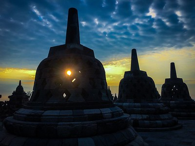 Malaysia & Indonesia 2016