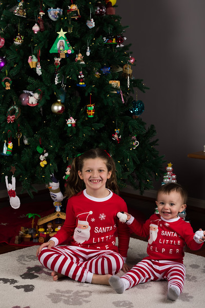 Dekowski Christmas Card Photos 2017