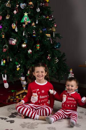 Dekowski Christmas Card Photos 2017