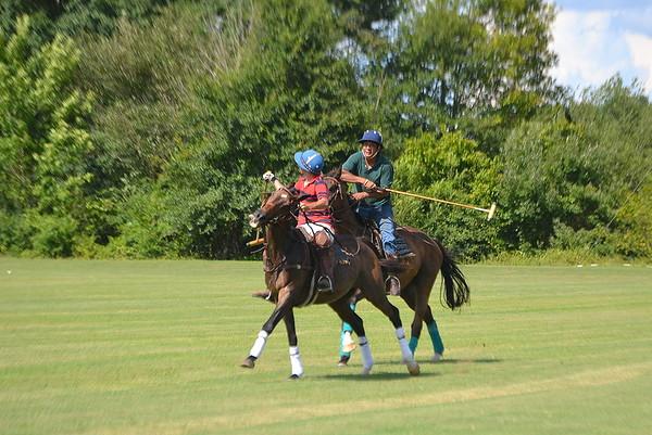 Carrollton Polo Club - August 11, 2013
