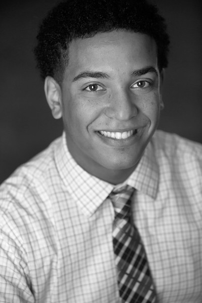 Christopher Chapelle High Resolution