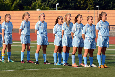 Kenston Girls Soccer