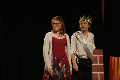 Fall Play The Brothers Grimm Spectaculathon