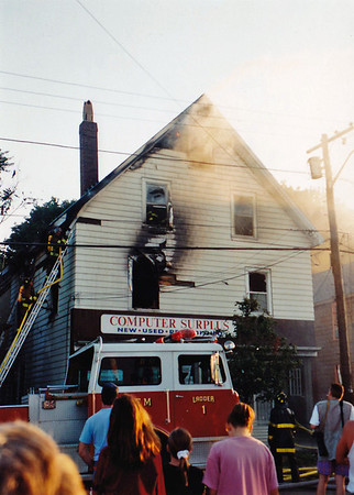 Salem, MA - August 1994 - Boston Rd